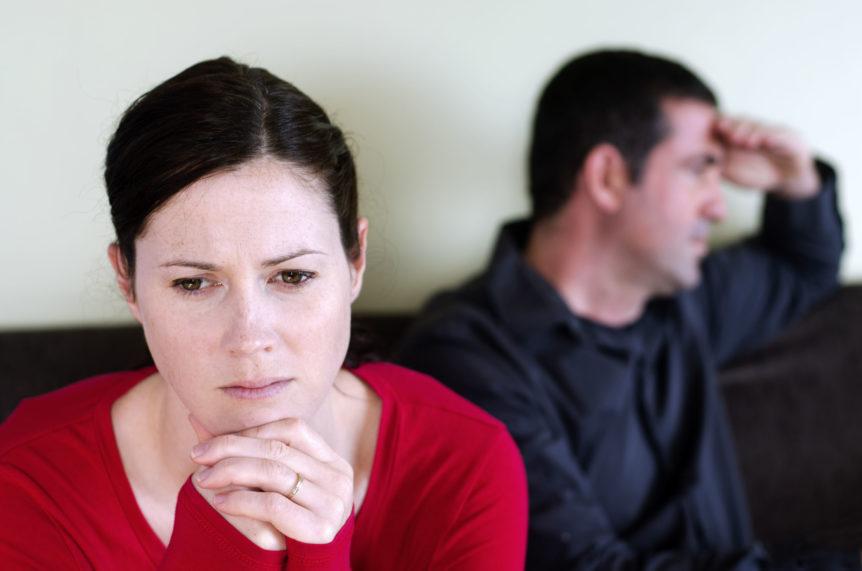 causes of divorce